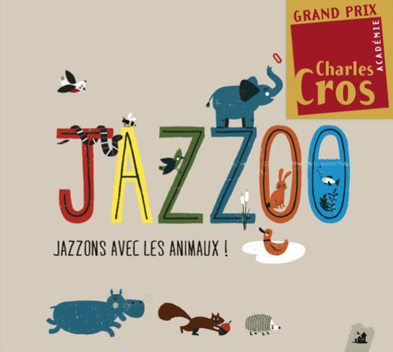 pochette Jazzooprix