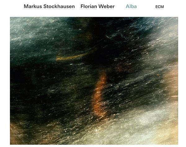 Jacquette Cd Alba Markus Stockhausen Florian Weber