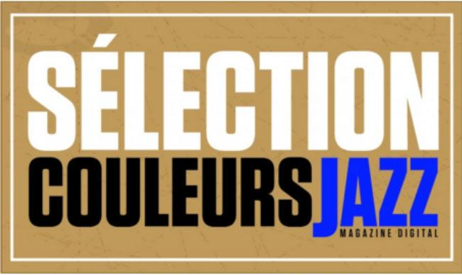 selection couleurs jazz