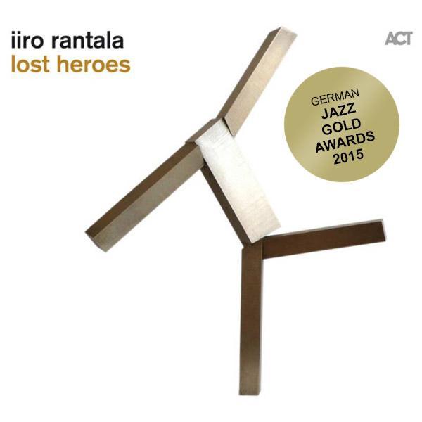 iirorantala lostheroes jazzawards