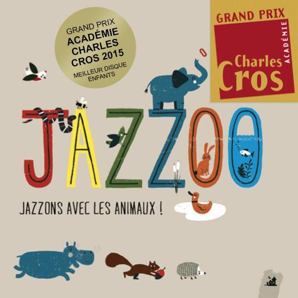 oddjob jazzoo charlescros2015